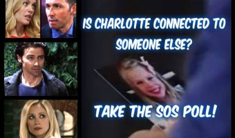 'General Hospital' POLL: Who Do You Think Charlotte is? VOTE!