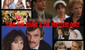 'The Young and The Restless' Trivia: How Well Do You Know Y&R History? Take The Test!