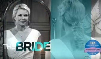 'The Bold And The Beautiful' Weekly Spoilers October 24 – 28: Raging Ridge Tries to Prevent Brooke's Marriage, Wedding Day Drama Ahead