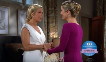 'The Bold And The Beautiful' Spoilers: Brooke's Wedding Day Nears – Will She Go Through With Marrying Bill Spencer?
