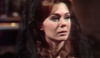 'Dark Shadows' News:  Kathryn Leigh Scott Reveals Role As Maggie Evans On Gothic Soap Was Acting Job Of A Lifetime
