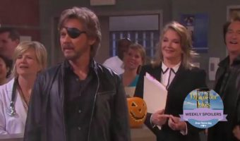 'Days of Our Lives' Weekly Spoilers October 24 – 28: Orpheus Back for Halloween Terror, Magic Show Puts Marlena and Kayla in Danger!