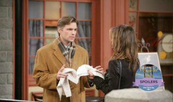 'Days of Our Lives' Spoilers: Rafe Warns Aiden – Hope Accepts Date – DiMera Halloween Party Turns Dark – Shocking Secret Revealed