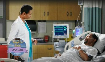 'Days of Our Lives' Spoilers: Dr. Valerie Grant Returns for Abe's Surgery – Aiden's Sudden Realization – Victor Ponders His Titan Successor