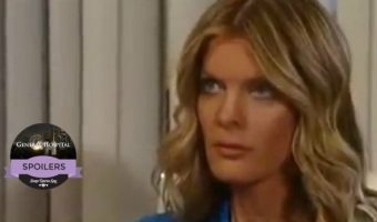 'General Hospital' Spoilers Tuesday, November 1: JaSam Baby In Trouble – Valentin Shocks Nina – Suspicious Michael Confronts Nelle