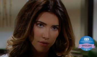 'The Bold and the Beautiful' Spoilers: Steffy Turns To Wyatt – True Love Or Smart Business Move?