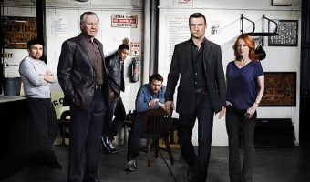 'Ray Donovan' Spoilers: Liev Schreiber, Jon Voight And Lisa Bonet Nominated For Critics Choice Awards – NO Season 5 Premiere Date Yet