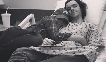 'One Life To Live' News: Kristen Alderson's Brother Eddie Reveals Cancer Diagnosis, Starting Chemotherapy