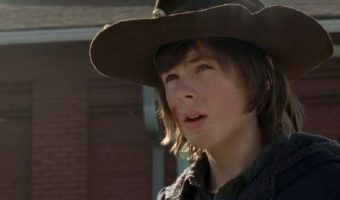 'The Walking Dead' Spoilers: Shocking Clues Hint Carl Grimes Will Be Killed Off On 'TWD' Season 7