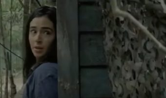'The Walking Dead' Spoilers Season 7 Episode 6: Heath and Tara Return – New Community Discovered, The Whisperers Debut? [Promo Video]