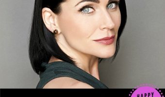 'The Bold and The Beautiful' Happy Birthday Rena Sofer – 10 Facts About Rena