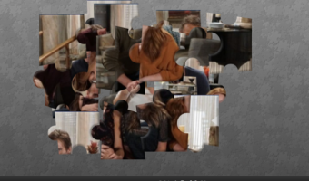 Daytime Soap Puzzle Fun: This Popular Soap Just Celebrated 28 Years On The Top – Take The Challenge!