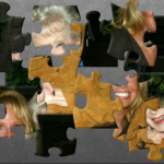 'General Hospital' Puzzle Fun: A GH Blast From The Past – Lila and Monica