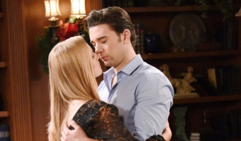 'Days of Our Lives' Spoilers Week Of Dec 26 to 30: Rafe Explains Shocking Stefano Twist – Chad and Abigail Reconnect – Paul and Sonny Share a Kiss