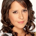 'General Hospital' News: Kimberly McCullough Pregnant, Congrats!