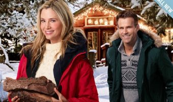 Soap Opera Stars Appear In Holiday Movies – Alyvia Alyn Lind, Kathleen Gati, Nikki DeLoach, Cameron Mathison, and MORE!