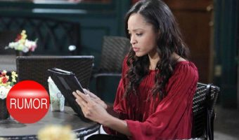 'Days Of Our Lives' RUMOR: Is Lani Pregnant With JJ's Baby?