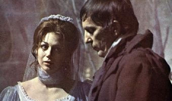 'Dark Shadows' Characters: The Tragic Life of Josette du Pres And Doppelganger Maggie Evans