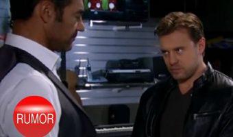 'General Hospital' RUMOR: Jason Discovers Morgan Corinthos Alive – Rudge Holding Him Hostage?