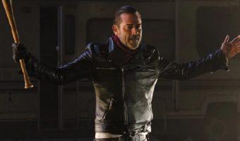 The Walking Dead Spoilers: Jeffrey Dean Morgan Confirms Negan's Return To Season 8
