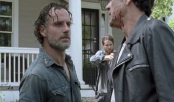 The Walking Dead Spoilers: TWD Season 7 Returns February 2017 – Will Rick Take down Negan?