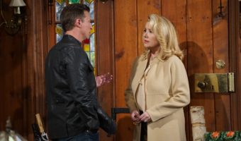 'The Young and the Restless' Spoilers: Solid Write-out for Dylan McAvoy – Steve Burton Sent Off In Style