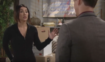 'The Bold and the Beautiful' Spoilers: Liam and Wyatt Face Off – Steffy Offers Wyatt a Warning – Katie Supports Anxious Quinn
