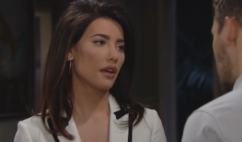 'The Bold and the Beautiful' Spoilers: Eric's Bribes Continue, Steffy Torn About Mansion Move – Brooke's Trip Gives Ridge an Opportunity