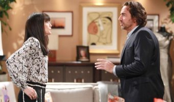 'The Bold and the Beautiful' Spoilers: Quinn Goes to Bat For Ridge- Will It Work?