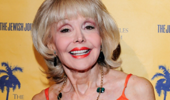 DOOL and GH Soap Veteran Francine York Dead at 80