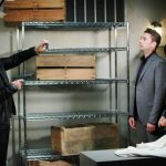 'Days of Our Lives' Spoilers Week Of January 30 – February 3: Deimos' Rage Erupts, Chad and Gabi Face His Gun – Andre Gets Poisoned