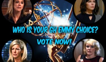'General Hospital' POLL: Which GH Actress Deserves a Daytime Emmy? VOTE!