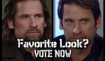 'General Hospital' POLL: Which Franco Look Do You Prefer – Greasy Long Hair or Clean-Cut Short Hair? VOTE!