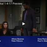 WATCH: 'General Hospital' Preview Video Wednesday, January 4