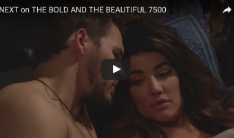WATCH: 'The Bold and The Beautiful' Preview Video Tuesday January 10