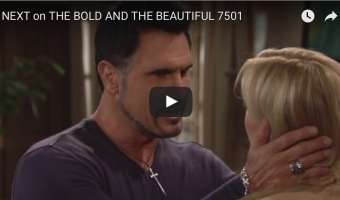 WATCH: 'The Bold and The Beautiful' Preview Video Wednesday January 11