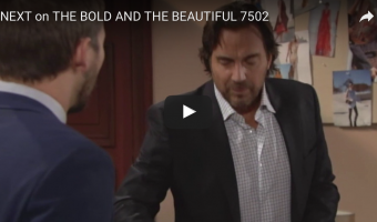 WATCH: 'The Bold and The Beautiful' Preview Video Thursday January 12