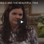 WATCH: 'The Bold and The Beautiful' Preview Video Monday, January 16