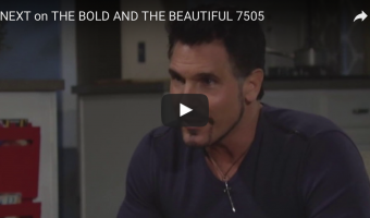 WATCH: 'The Bold and The Beautiful' Preview Video Tuesday, January 17