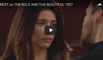 WATCH: 'The Bold and The Beautiful' Preview Video Thursday, January 19