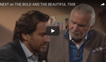 WATCH: 'The Bold and The Beautiful' Preview Video Monday, January 23