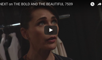 WATCH: 'The Bold and The Beautiful' Preview Video Tuesday, January 24