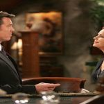 'The Young and the Restless' Spoilers: Jack Must Be Careful – Gloria Is A Troublemaker