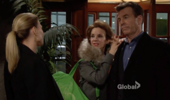 'The Young and the Restless' Spoilers Monday, January 23: Paul Upset Rushes To Dylan's Aid – Phyllis and Lauren Rage At Jack – Hilary's Move Stuns Devon