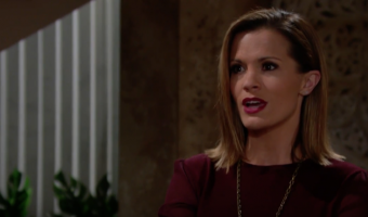 'The Young and the Restless' Spoilers Tuesday, January 24: Victoria Explodes Over Reed's Behavior – Lily's New Job Upsets Cane – Chelsea Supports Hilary
