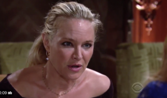 'The Young and The Restless' Spoilers Week Of January 23 – January 27: Hilary and Devon Over, But NO Prenup – Dylan Missing, Blood Found – Sharon Guilty