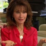 'All My Children' News: Susan Lucci Hosts 'AMC' Reunion And Agnes Nixon Tribute On Hallmark's Home & Family
