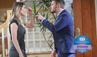 'The Bold And The Beautiful' Spoilers: Are Liam And Steffy Over For Good This Time?