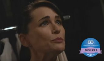 'The Bold and the Beautiful' Spoilers: Ivy Shares Secret With Katie – Liam Furious At Steffy, Leaves Town – Quinn Baffled By Ridge