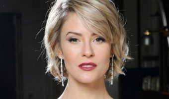 'The Bold and the Beautiful' News: Linsey Godfrey Reveals New Role On 'Living With The Dead' Series